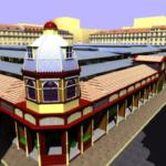 Mercado da Figueira